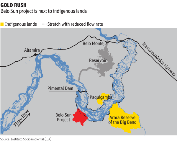 Lawsuit Study: All the Three or more Gorges Dam Venture