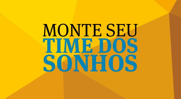 Folha - Monte seu time dos sonhos - Esporte 5be63e333e43c