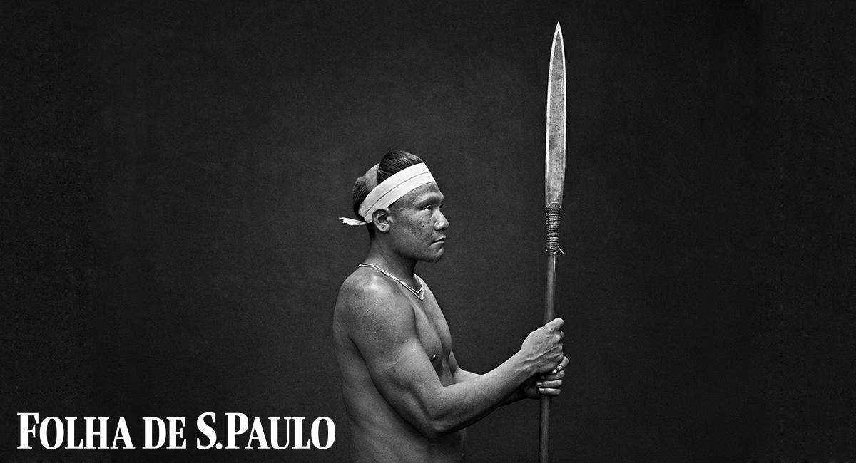 Excepcional Sebastião Salgado na Amazônia - Especiais - Especiais - Folha de S  CL98